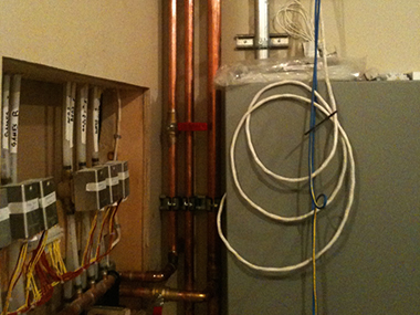 Sub Zero Heating and Cooling Recent Work 03
