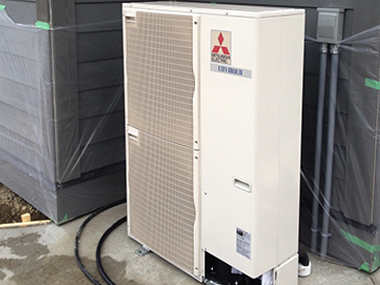 Sub Zero Heating and Cooling Recent Work 05