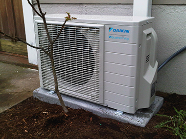 Sub Zero Heating and Cooling Recent Work 07